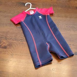 TYR 2T swim suit